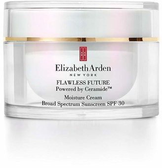Elizabeth Arden Flawless Future Powered by Ceramide Moisture Cream Broad Spectrum Sunscreen SPF 30