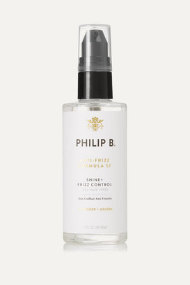 Philip B - Anti-frizz Formula 57, 60ml $35 thestylecure.com