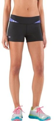 Under Armour Women's Heatgear Sonic All-in-one Shorts