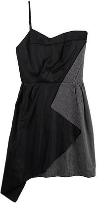 Grey Ant Flag Dress