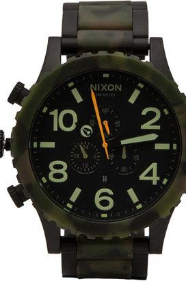 Nixon The 51-30 Chrono
