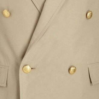 Band Of Outsiders Double-Breasted Sport Jacket