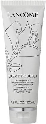 Lancôme Creme Douceur Cream-to-Oil Massage Cleanser, 200mL
