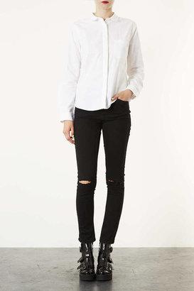 Topshop Tall Longsleeve Shirt