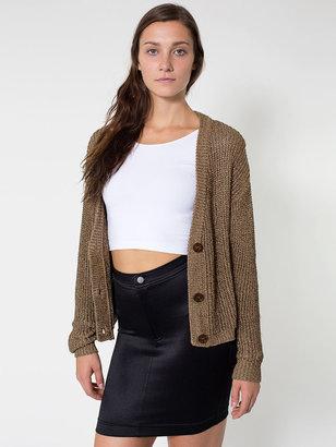 American Apparel The Disco Skirt