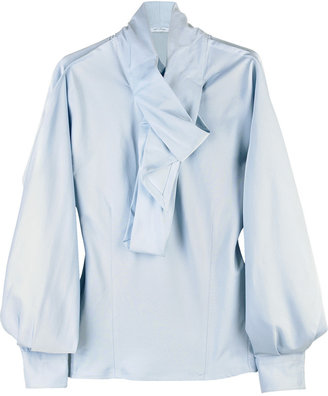 Marc Jacobs Origami blouse