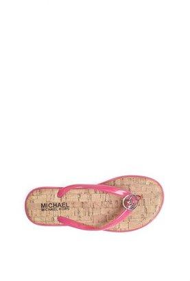 MICHAEL Michael Kors 'Sari' Jelly Sandal (Toddler, Little Kid & Big Kid)