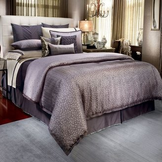 JLO by Jennifer Lopez bedding collection la nights duvet cover set - full/queen