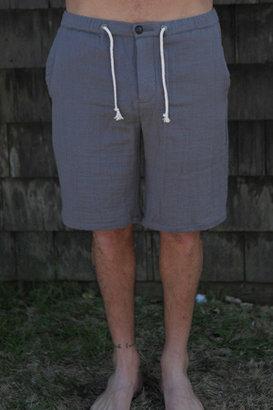 Trovata Encinitas Short in Grey