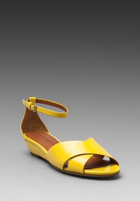 Marc by Marc Jacobs Classic Sandal Wedge