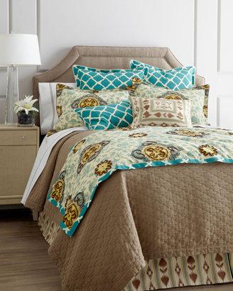 "Jane Wilner Designs Malabar"" Bed Linens"