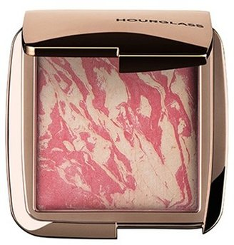 Hourglass Ambient Lighting Blush - Diffused Heat $38 thestylecure.com