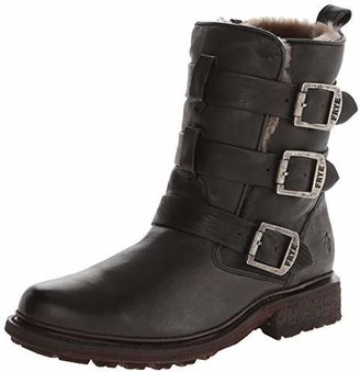 Frye Women's Valerie Sherling Strappy Ankle Boot