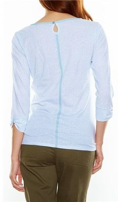 Lucy Carefree Shirt - UPF 30, 3/4 Sleeve (For Women)