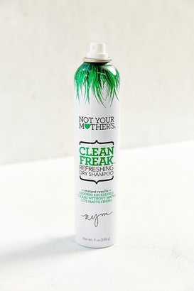 Not Your Mother's Not Your Mother's Clean Freak Refreshing Dry Shampoo $8 thestylecure.com
