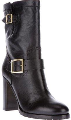 Jimmy Choo 'Dart' buckled boot