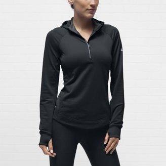 Nike Element Thermal Women's Running Hoodie
