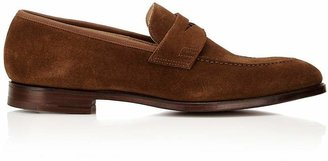 Crockett Jones Crockett & Jones Men's Sydney Penny Loafers