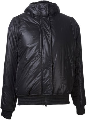 Theory 'Strider' puff jacket