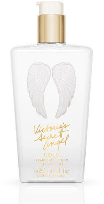Victoria's Secret Angel Gold Fragrance Lotion