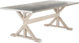 "Bernhardt Fowler"" Dining Table"