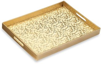 Bed Bath & Beyond Mosaic 14-Inch x 19-Inch Rectangular Serving Trays