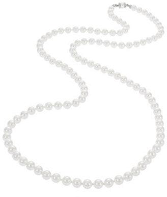 Nadri Faux Pearl Necklace