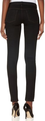 The Limited 917 Black Wash Skinny Jeans