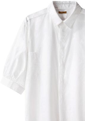 Peter Jensen mink shirt