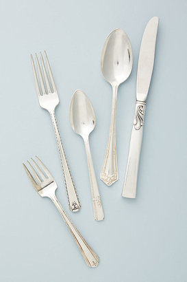 Anthropologie Rediscovered Flatware By in Assorted Size ALL