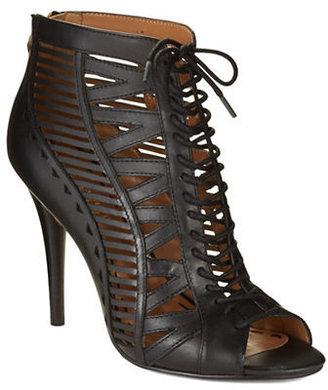 Nine West Angellica Lace Up Heels