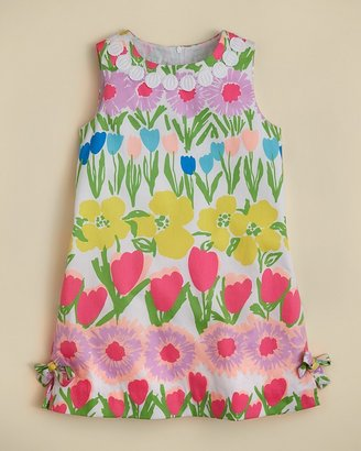 Lilly Pulitzer Girls' Little Lilly Classic Shift - Sizes 2-6