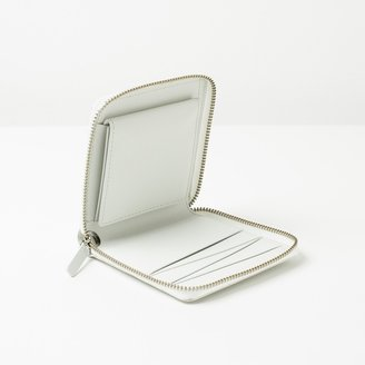 Everlane The Square Zip Wallet