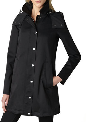 Burberry Bowpark Rain Jacket