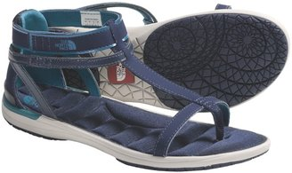 The North Face Manzanita Gladiator Sandals (For Women)