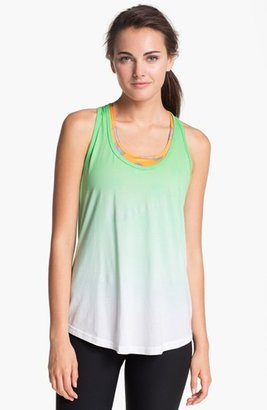 Nike 'Dip Dye Swoosh' Tank