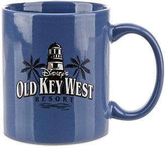 Disney Disney's Old Key West Resort Mug - Limited Availability