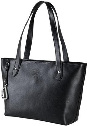 Lauren Ralph Lauren Newbury Leather Shopper