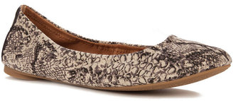 Lucky Brand Shoes, Emmie Flats