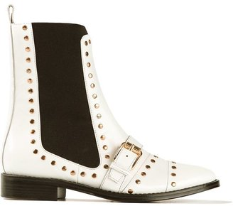 Opening Ceremony 'Luxore' embellished boot