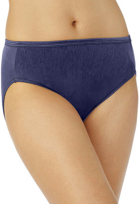 Vanity Fair Illumination High-Cut Panties - 13108 $11.50 thestylecure.com