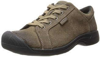 KEEN Women's Reisen Lace Shoe $39.19 thestylecure.com