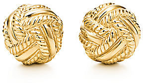 Tiffany & Co. Schlumberger®:Love Knot Earrings