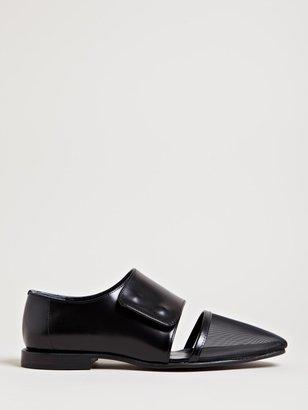 Junya Watanabe Women's Mesh Toe Shoes