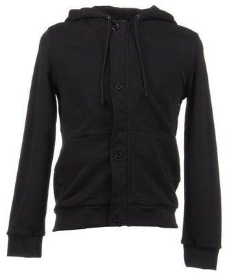 Simon Spurr SPURR BY Hooded sweatshirt