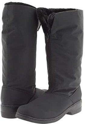 Tundra Boots Alice (Black) Women's Boots