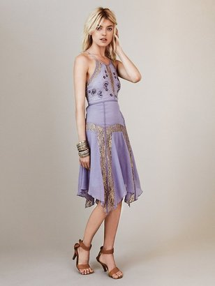 Free People Garden Party Dress