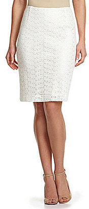 Pendleton Lindsay Lace Skirt