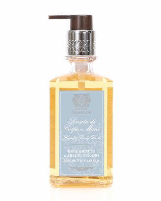 Antica Farmacista Bergamot & Ocean Aria Hand Wash, 10oz