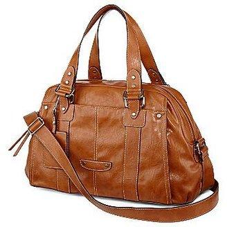 JCPenney a.n.a® Madeline Weekender Handbag